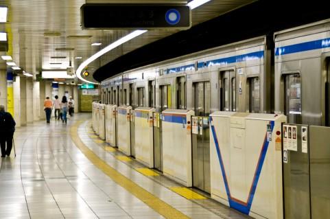 Wi-Maxのエリアと繋がらない場所について-地下鉄など経験談